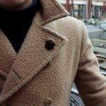 """Lâna Casentino- materialul cu """"scame"""" călduros pentru iarnă , dar durabil"""