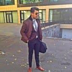 Cel mai bine îmbrăcat bărbat din București este…