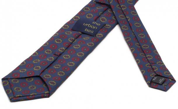 Captuseala cravata handmade