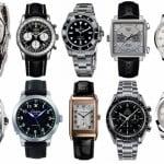 Ceasul de mână aproape singura bijuterie pe care o poate purta un bărbat