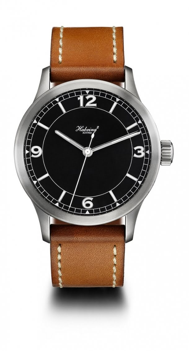 Habring2, Jumping Second Pilot