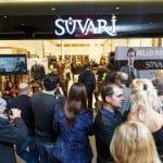 Süvari intră pe piața de modă din România cu trei noi magazine