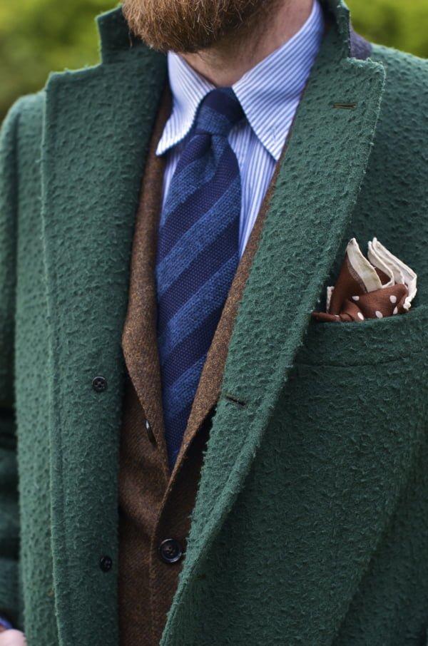 Palton Lână Casentino
