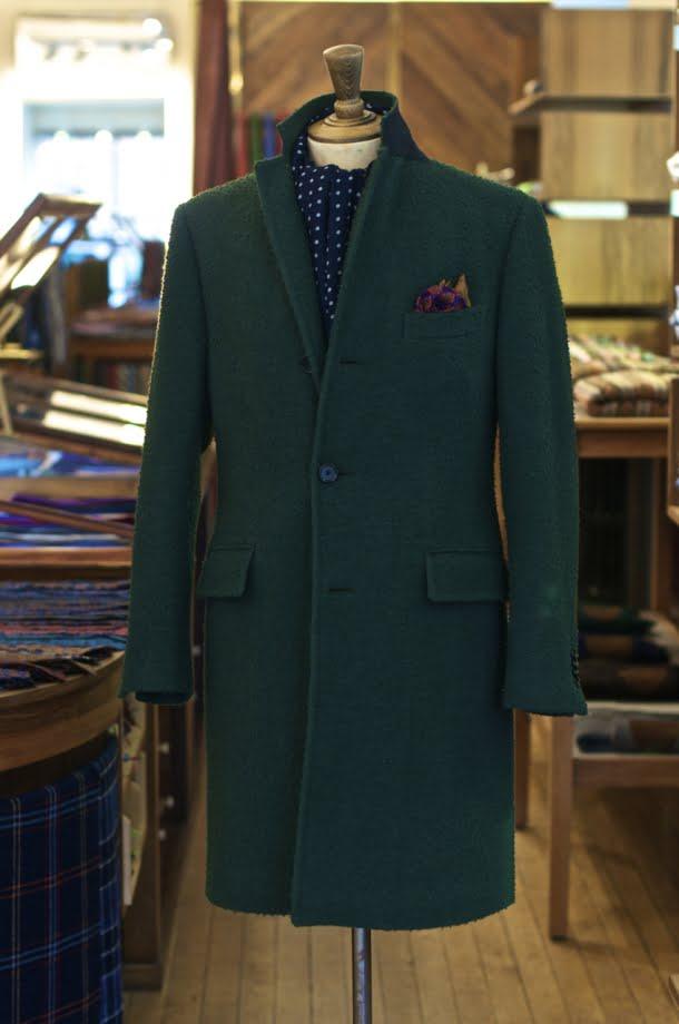 Palton Verde Drake's
