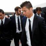 Versace îi îmbracă pe fotbaliștii de la Real Madrid