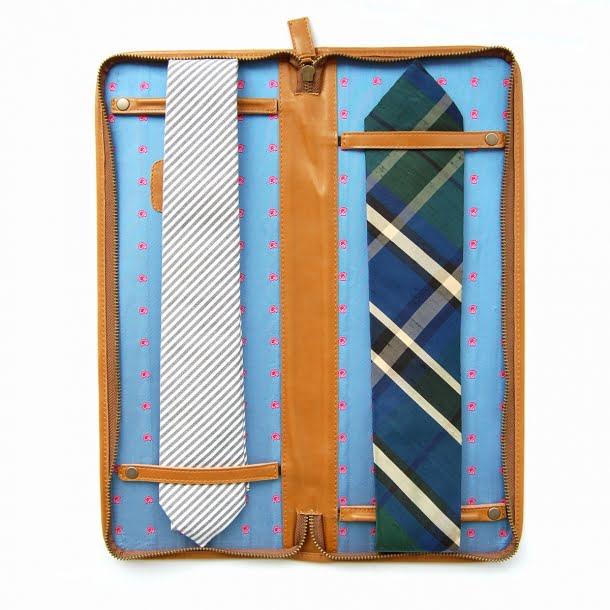 Port cravata