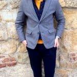 Alege cel mai bine îmbrăcat bărbat din Cluj