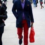 Street style Pitti Uomo 85 – Inspired by Peroni Italy – ziua 4