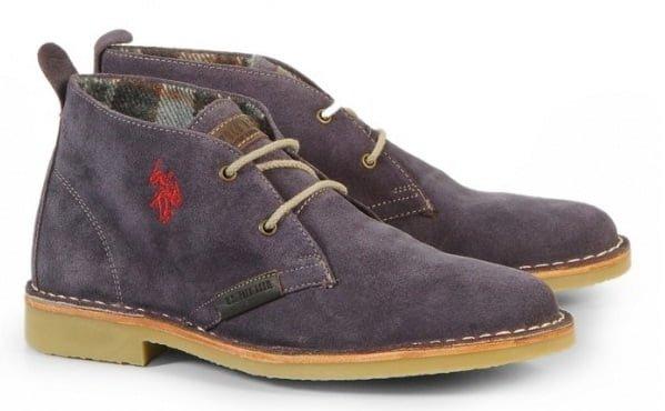 Desert boots mov