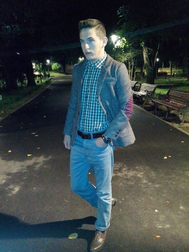 Gheorghescu Ilie