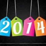 La revedere 2013. Bine ai venit 2014.
