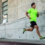 Explozie de energie cu noul model Adidas Springblade