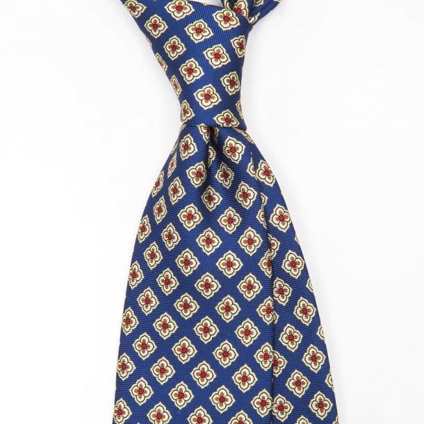 cravata_matase_handmade_floral_9_1