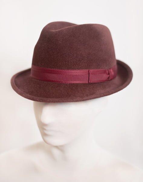 Palaria Arnaud Royal Chapeau