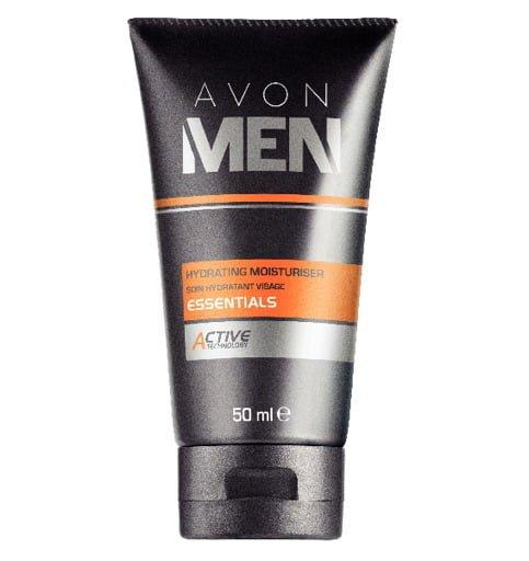Crema hidratanta Avon Men