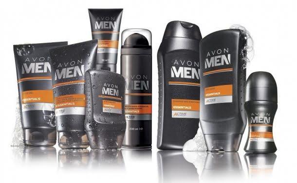 Avon Men