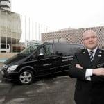 Mercedes-Benz Viano şi Hotelul InterContinental, experienţa călătoriei de înaltă clasă