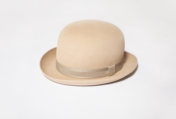 pălăria Bowler