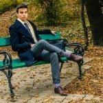 Alege cel mai bine îmbrăcat bărbat din Banat, Oltenia și Muntenia