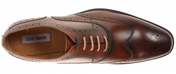 brogue maro