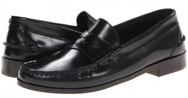 loafers negri