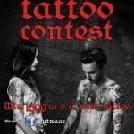 Câștigă un voucher în valoare de 1500 lei de la Outwear cu ajutorul tatuajului tău