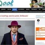 Interviu pe Iqool.ro