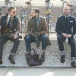 Cel mai bine îmbrăcat bărbat din Banat, Oltenia și Muntenia este …