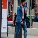 Street style Tiff 2014 – editia 13, ziua 1