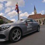 Mercedes-Benz România porneşte din nou în căutarea excelenţei la TIFF la cea de-a XIII-a ediţie