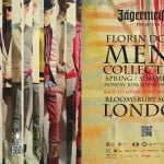 Lansarea colectiei  ''Back to London with 62.2 Meters '' de Florin Dobre, Primavara/Vara 2015, la Londra
