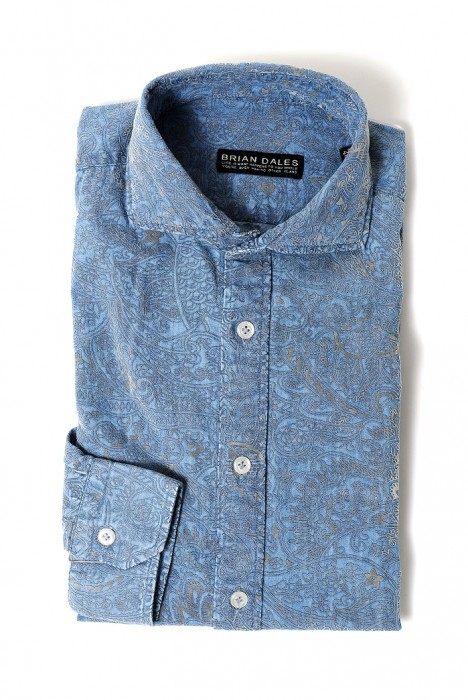 Camasa jeans 1095 Lei, magazin EGO Men`s Fashion Concept