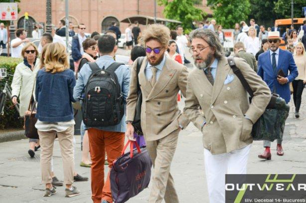 Street style Pitti uomo 86