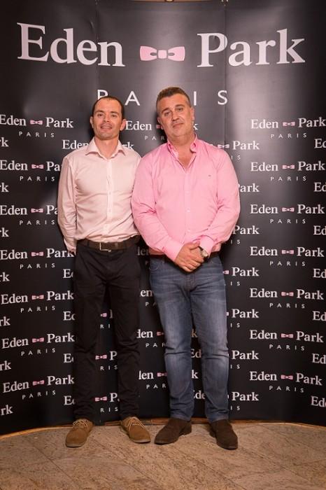 Jerome Carrere si Benoit Regnaud (Eden Park)-w