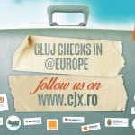 CJX.ro – Cluj Checks In at Europe