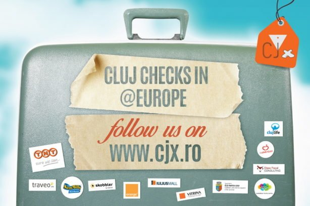 Cluj Checks In Europe
