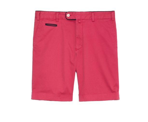 pantaloni scurti roz barbatesti 423 lei