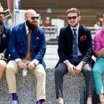 Întâlnire cu cititorii Stil Masculin din Cluj