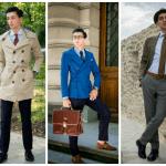 [Finala] Alege cel mai bine îmbrăcat bărbat din România