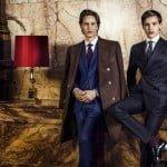 Casa frumoasa: Colecția masculină pentru toamnă-iarnă 2014-2015
