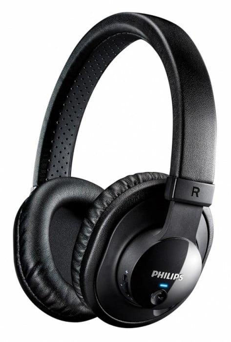 noile casti wireless Philips SHB7150FB - 1
