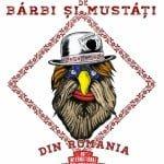 Primul concurs de bărbi și mustăți din România