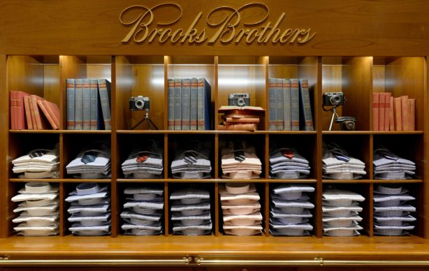 Brooks Brothers 4
