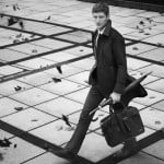 Burberry – Travel Tailoring