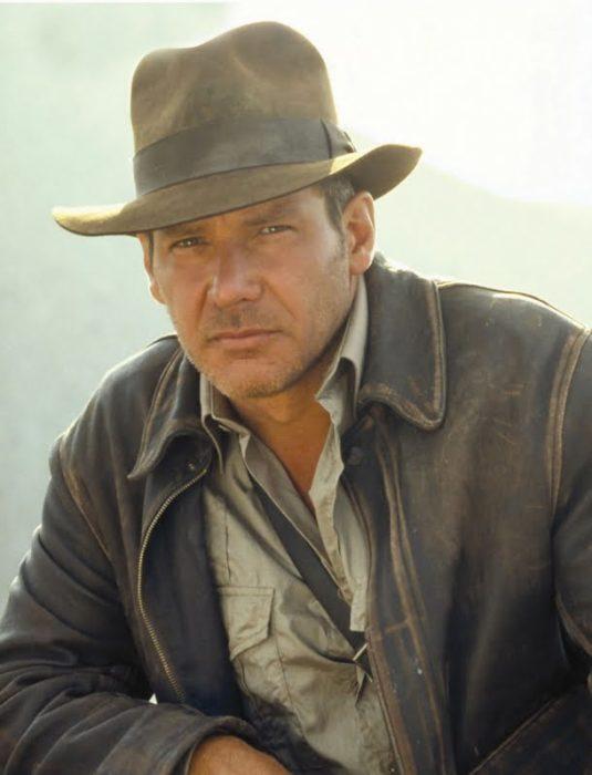 Costum de Halloween cu stil - Indiana Jones