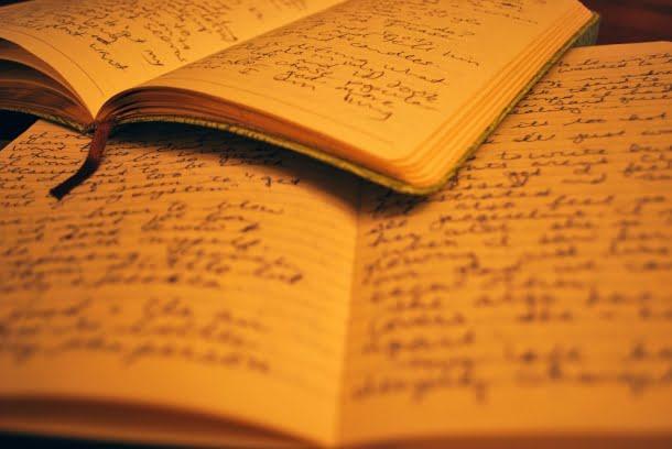 Din jurnalul unui pasionat de stil