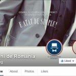 Pagini de facebook din Romania pe care ar trebui să le urmărească orice bărbat