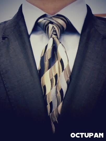 Nodul de cravata Eldredge