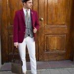 Alege cel mai bine îmbrăcat bărbat din România din luna noiembrie