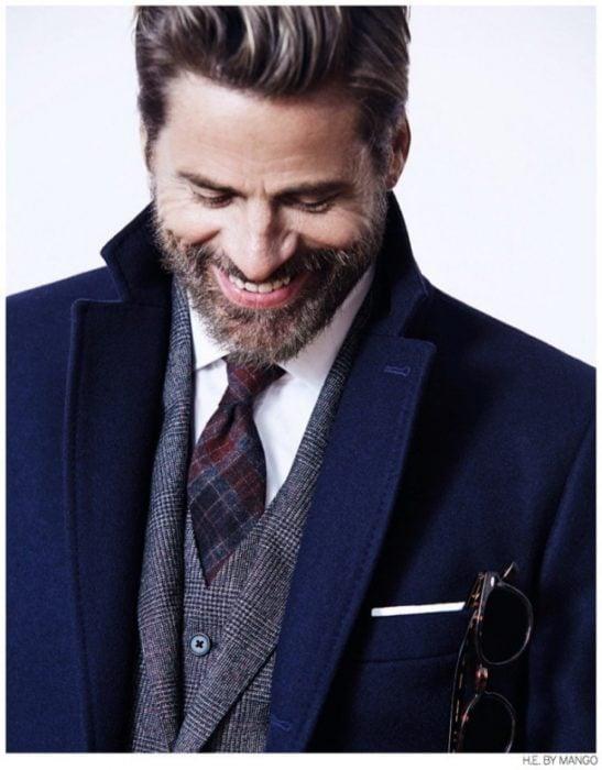 papion versus cravata